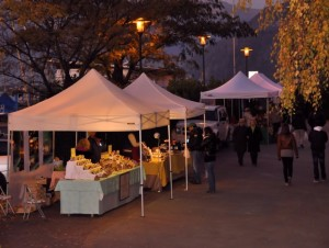Mercato prodotti locali