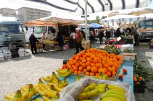Giornata di mercato
