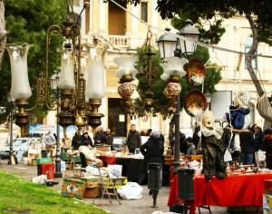 """Il mercatino  """"vintage"""""""