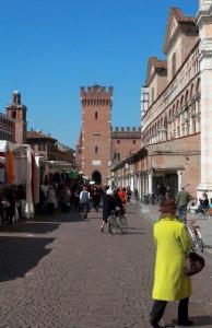 Mercato del Venerdi