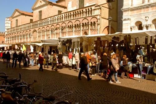 Ferrara - Al Marcà dàl Vènar