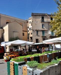 Il sabato del mercato