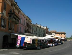 Il mercato del martedì…