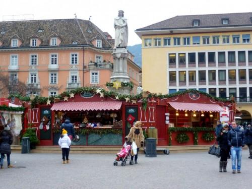 Bolzano - Nel salotto buono