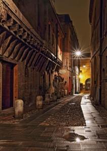 Medieval Tour _ Via Ragno