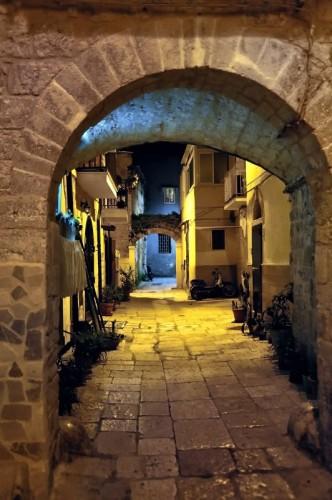 Bari - Romantico Vicolo