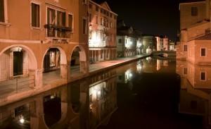El canal Vena