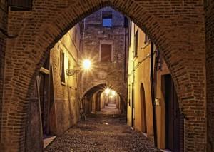 Medieval Tour _ Via Delle Volte