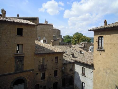Orvieto - Un angolo di Orvieto