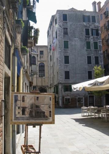 Venezia - gheto vechio