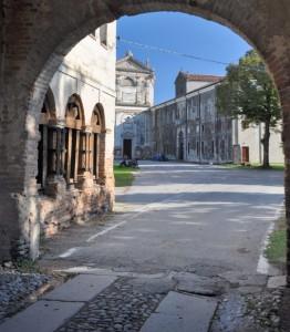 Un po' di Abbazia