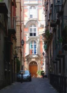 Nunziatella