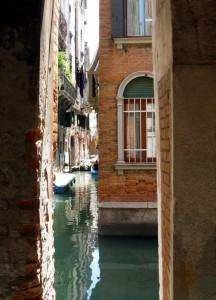 uno spicchio di Venezia