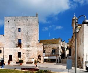 L'antico ingresso al Borgo!