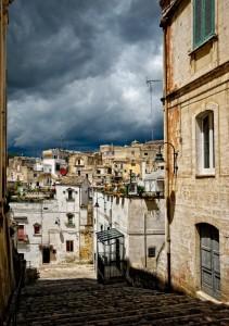 Vicolo Gradoni San Giovanni Battista a Gravina