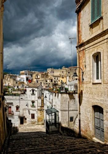 Gravina in Puglia - Vicolo Gradoni San Giovanni Battista a Gravina