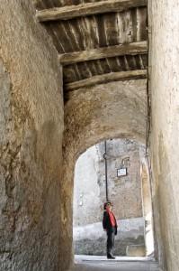 Via dei Greci Novi Velia Salerno