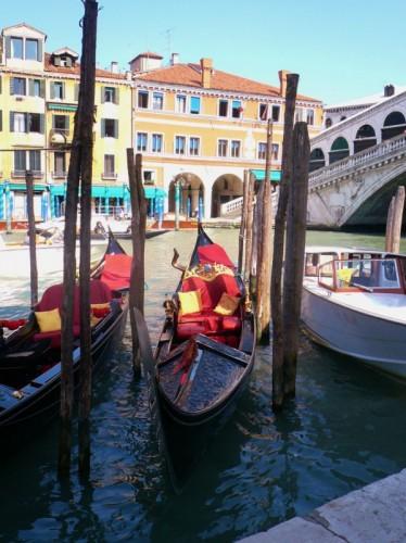 Venezia - in giro per Rialto