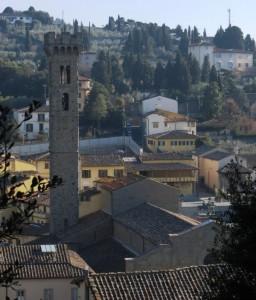 Uno sguardo sul Duomo