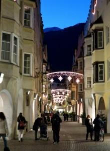 Via Portici Maggiori