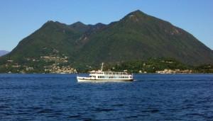 A spasso sul lago Maggiore