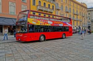 City open tour