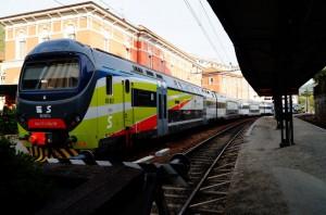 Stazione Como Nord Lago