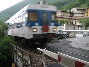 passa il treno!!!!