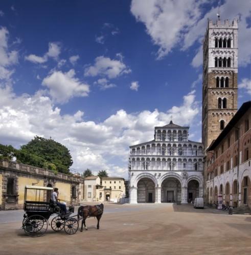 Lucca - Lemme lemme