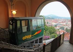 Funicolare di Biella Piazzo
