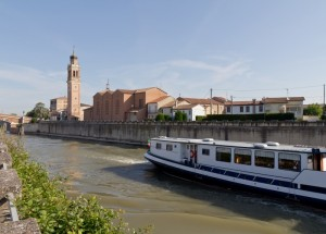 Turismo sul Tartaro - Canal Bianco