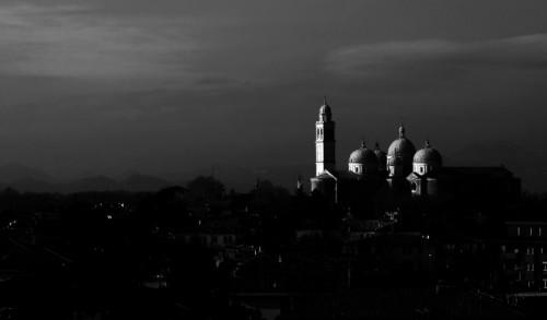 Padova - Una splendida luce durata troppo poco