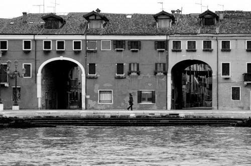 Venezia - La vita