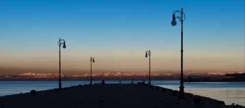 Trieste - Alba