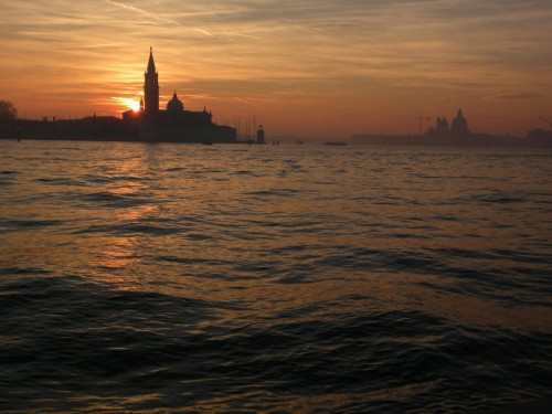 Venezia - l'infinito