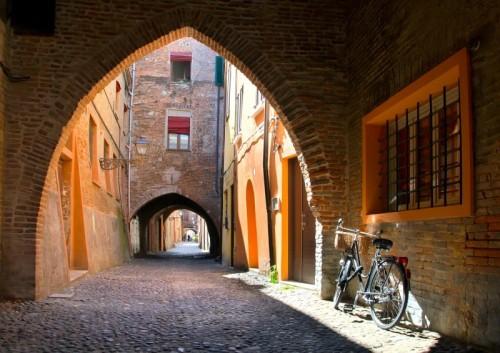 Ferrara - Mediaevalis Ferrariae