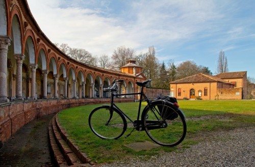 Ferrara - Certosa di Ferrara