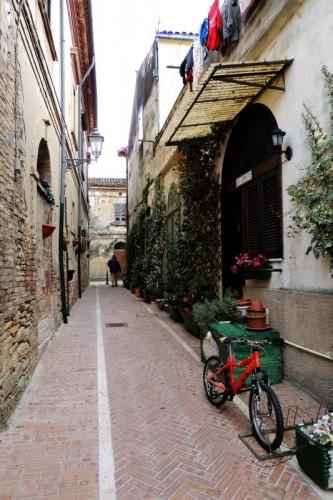 Rocca San Giovanni - la casetta