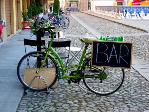 Modena - Bar