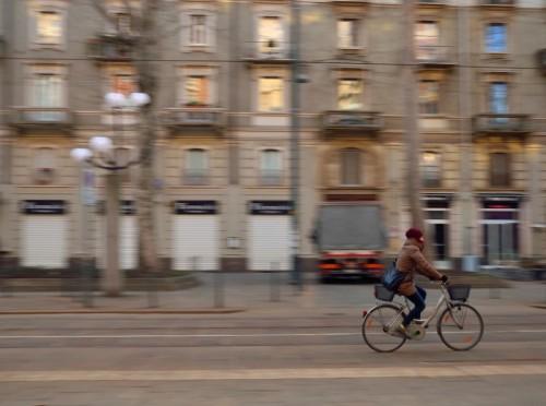 Milano - Panning lento  .....