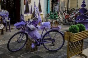 La bici della befana