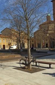 Piazza S. Magno.