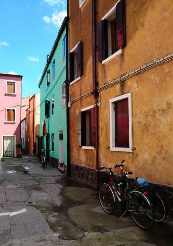 Venezia - Parcheggio sotto casa