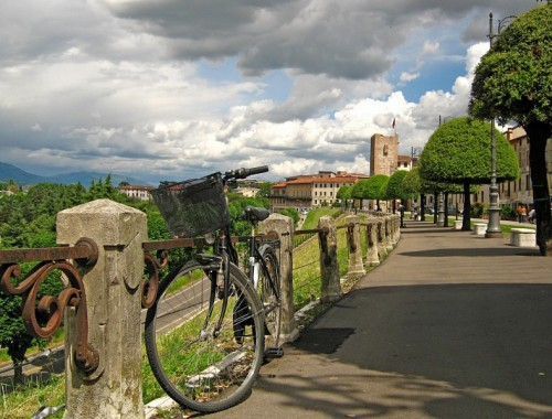 Bassano del Grappa - Con vista panoramica