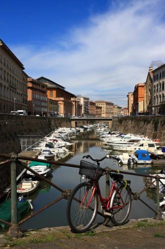 Livorno - Piazza Cavour 1