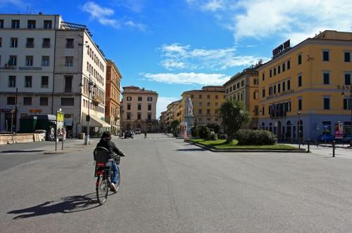 Livorno - Piazza cavour 2