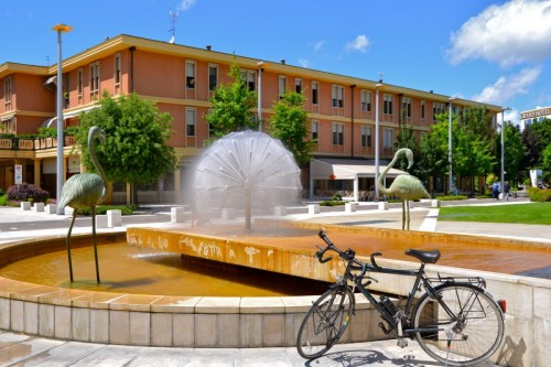 Montegrotto Terme - Vengo anch'io ...