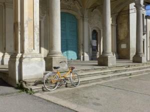 Una pedalata fino a Portalbera