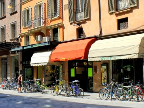 Bologna - Colors