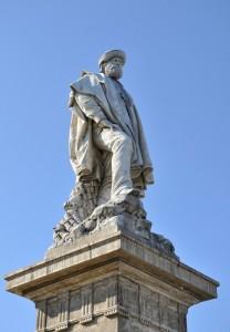 Il generale Garibaldi